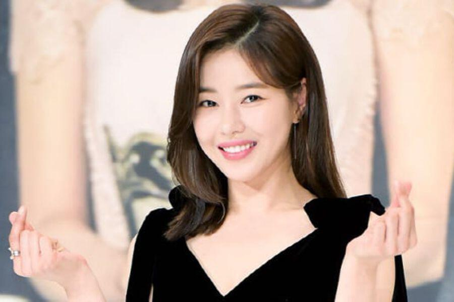 Actress Park Ha Na Confirms Dating Rumors | Soompi