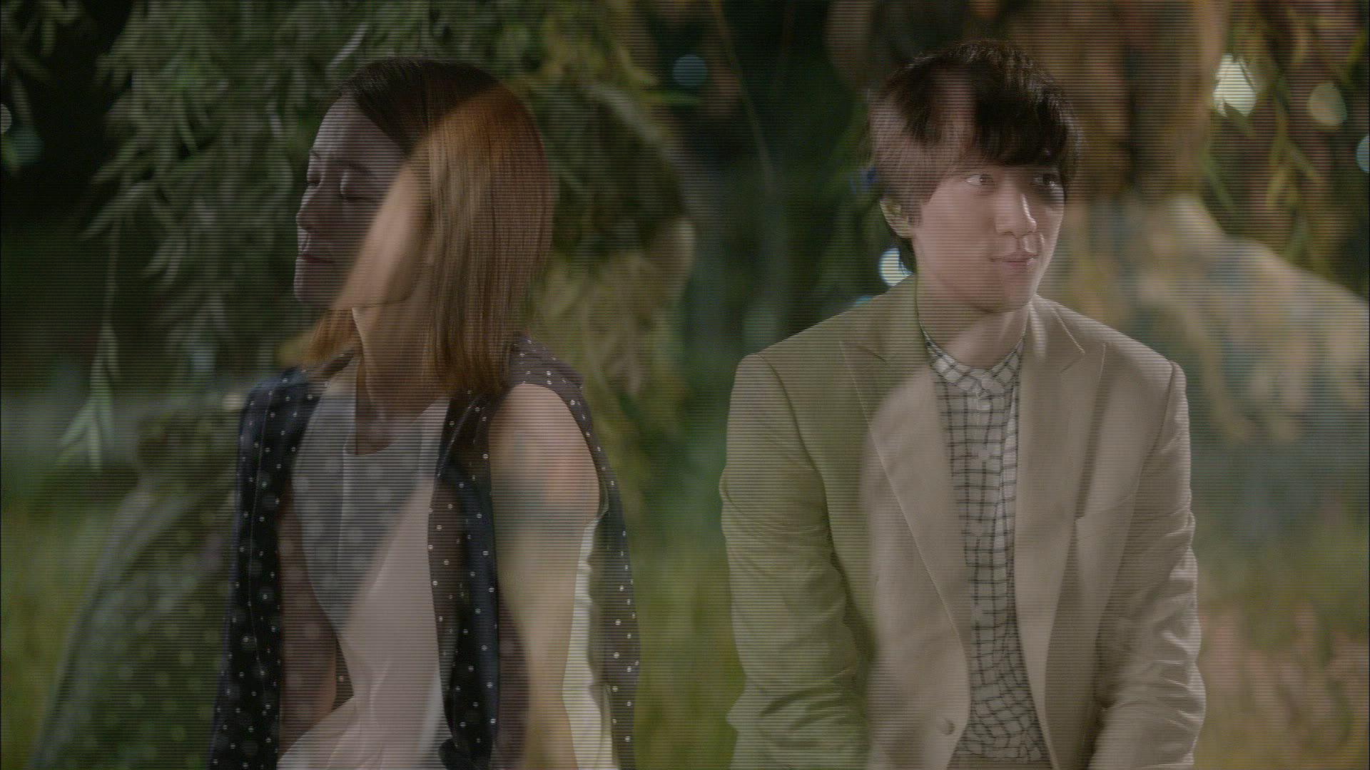 Sung Joon And Yoo Mi's Chemistry: Discovery of Love