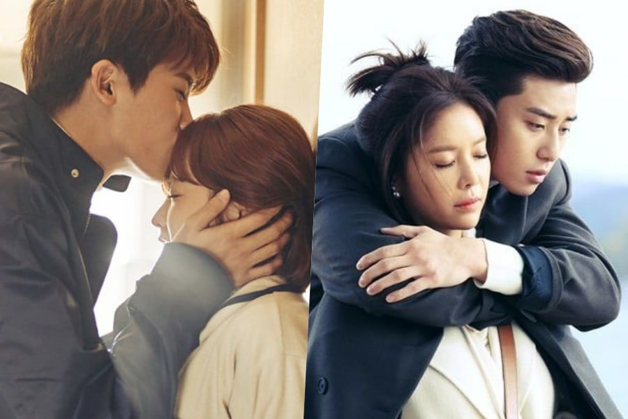 10 Beautiful Office Romances From K-Dramas That You Can't Miss | Soompi