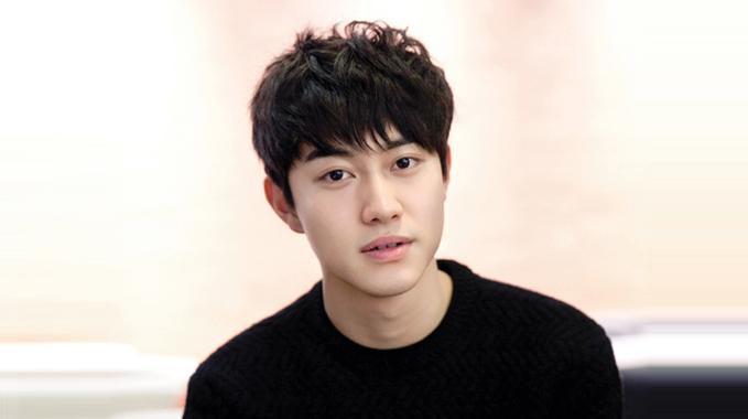 Kwak Dong Yeon