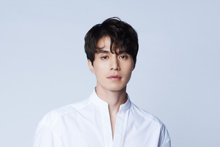 Lee Dong Wook To Host His Own Brand-New SBS Talk Show