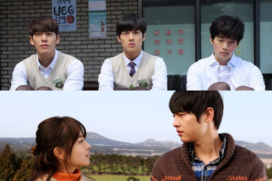 10 Korean Movies To Watch On Lonely Autumn Days