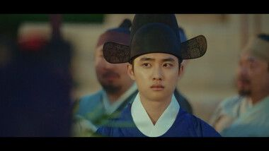 Character Teaser 2 - Won Deuk: 100 Days My Prince