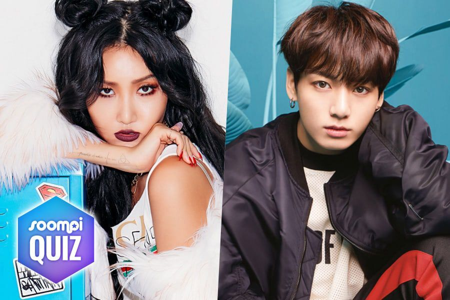 Quiz Can You Match The K Pop Star To Their Baby Photo Soompi