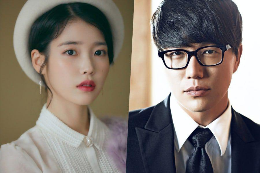 IU And Sung Si Kyung Congratulate Each Other On Chart-Topping Duet With Cute Posts + TVXQ's Changmin Leaves Sweet Comment