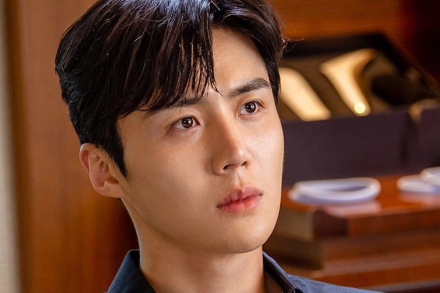 Kim Seon Ho Admits He Once Kneeled Down and Begged for a