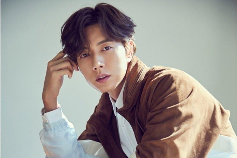 "Park Hae Jin To Star In New Romance Drama ""Secret""   Soompi"
