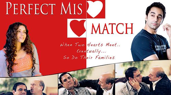 Perfect Mismatch - - Watch Full Movie Free - India - Movie - Rakuten
