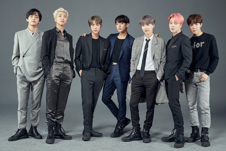 ARMY Sends BTS's Entire Korean Discography Back On To US iTunes Chart After Grammys Nomination Snub