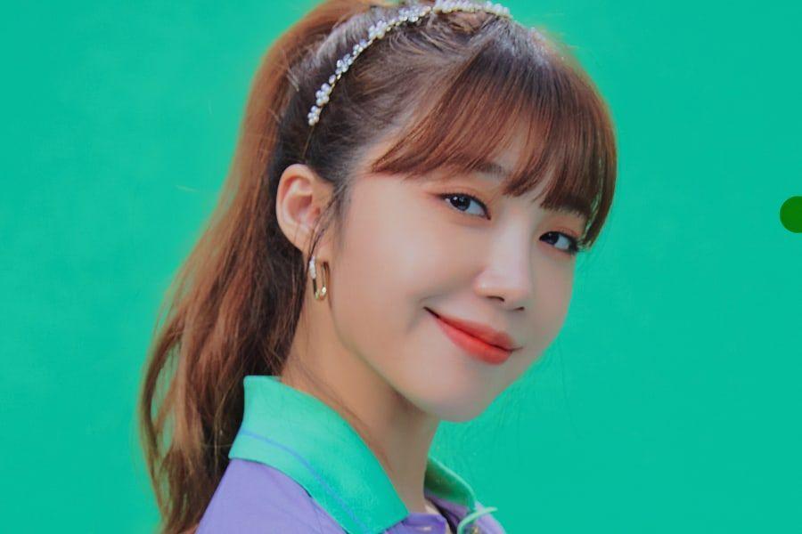 Apink's Jung Eun Ji Takes Legal Action Against Stalker