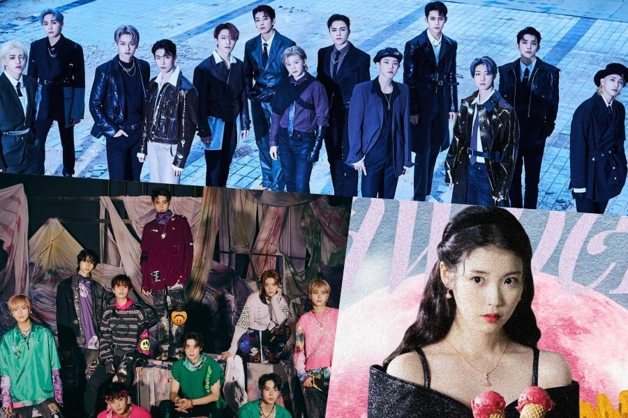 More October K-Pop Releases To Look Forward To