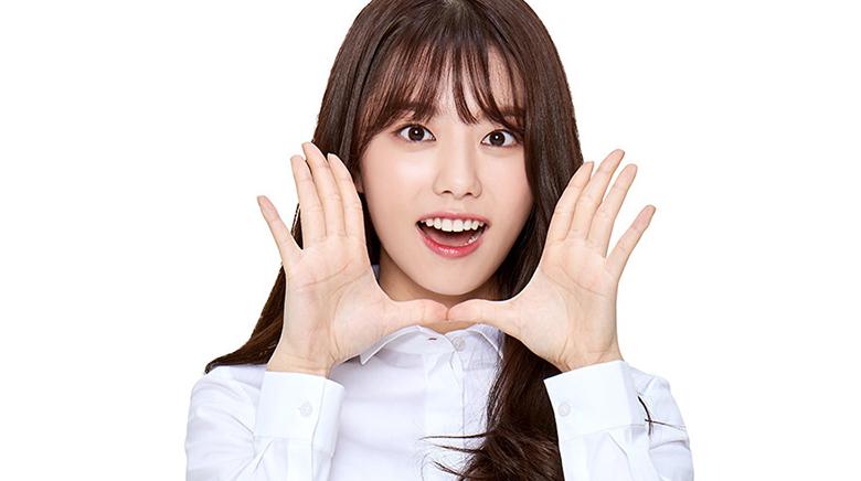 Kim So Hye (I.O.I)