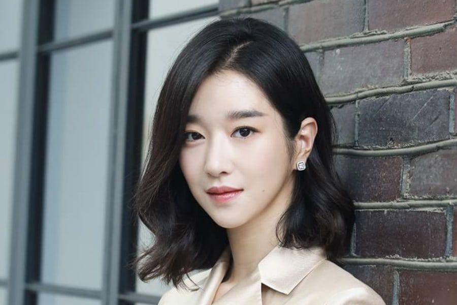 Seo Ye Ji Talks About Filming Her New Horror Movie Without Stand-Ins Or CGI | Soompi