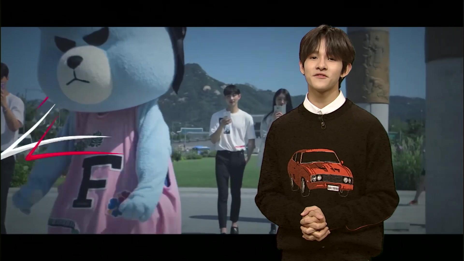 Pops in Seoul Episode 3813