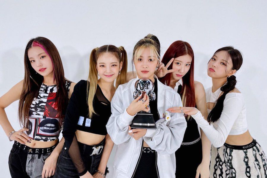 """Watch: ITZY Takes 3rd Win For """"LOCO"""" On """"M Countdown""""; Performances By aespa, ENHYPEN, Donghae, And More"""