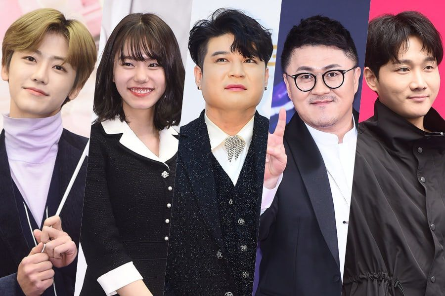 NCT's Jaemin, Kim Sohye, Shindong, And More Confirmed For Upcoming Gaming Variety Show