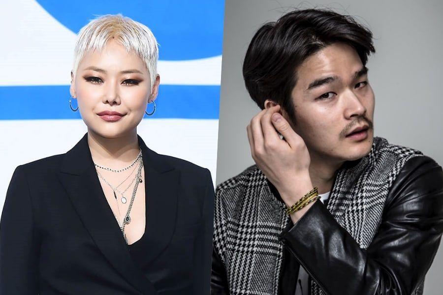 Cheetah Reveals Her Pet Name For Boyfriend Nam Yeon Woo
