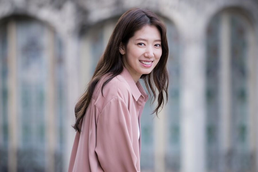 Park Shin Hye Shares How She Prepared For Her Role In ...
