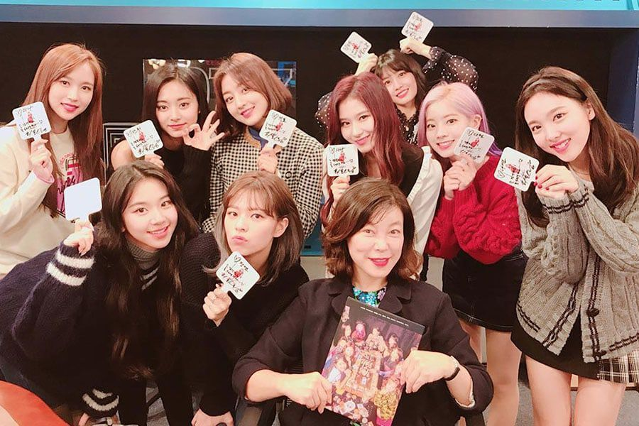 "TWICE Talks About Initial Reactions To ""Yes Or Yes,"" 1st"