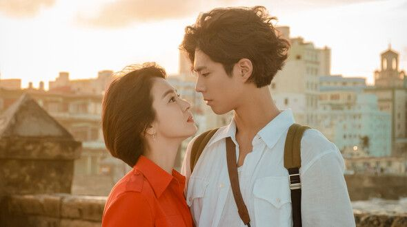 Encounter - 남자친구 - Watch Full Episodes Free - Korea - TV Shows