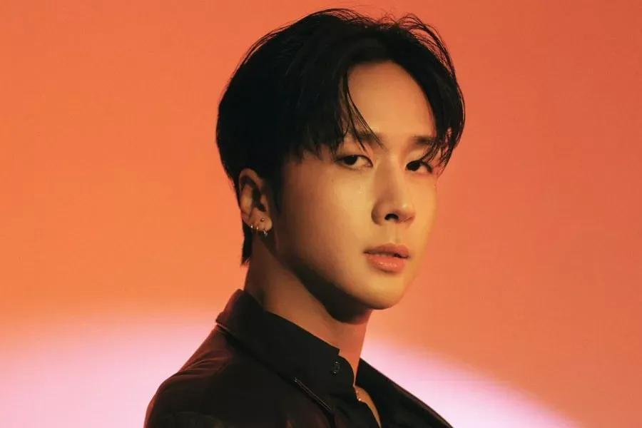 Ravi de VIXX anuncia regreso en junio + Publica primer teaser