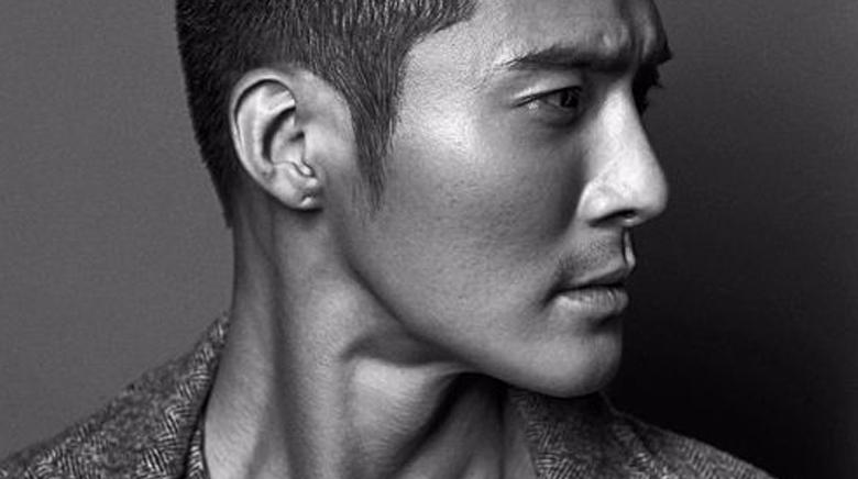 Jo Dong Hyuk