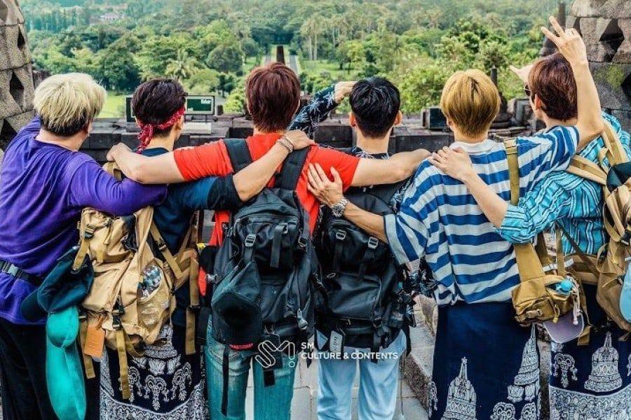 Super Junior | Soompi
