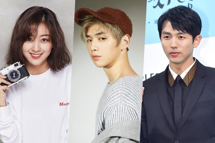 Soompi - Breaking K-Pop and K-Drama News, Exclusives, and Videos