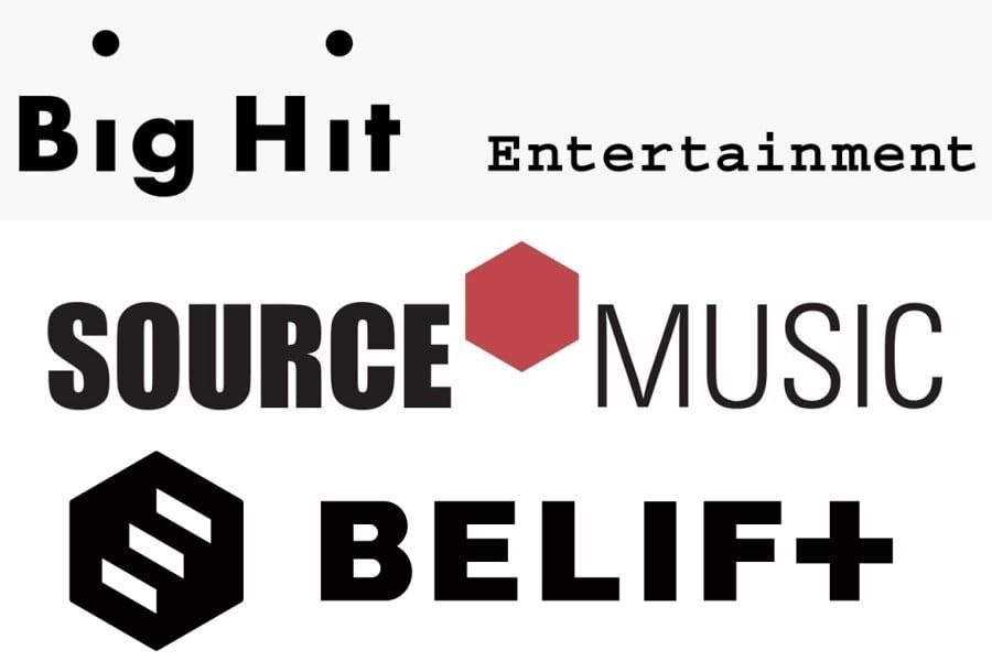 Big Hit Labels Share Debut Plans For 3 New Groups