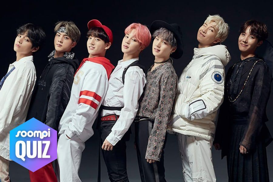 Outstanding Quiz Can You Match The Bts Hairstyle To The Era It Came From Natural Hairstyles Runnerswayorg