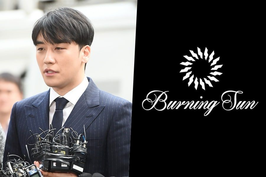Seungri Revealed To Have Invested In Establishment Of Burning Sun Despite Previous Claims
