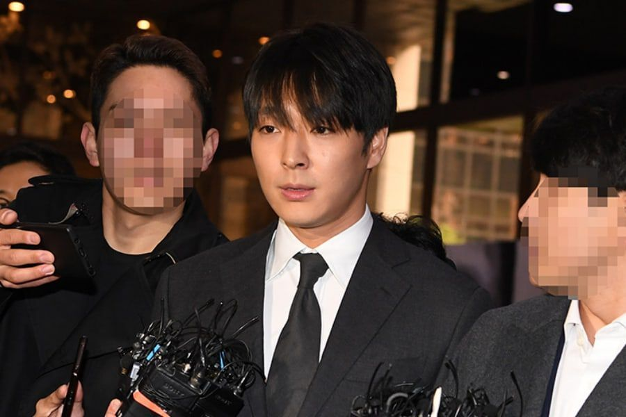 SBS Reports More Details And Text Messages Of Choi Jong Hoon's Attempt To Bribe Police Officer