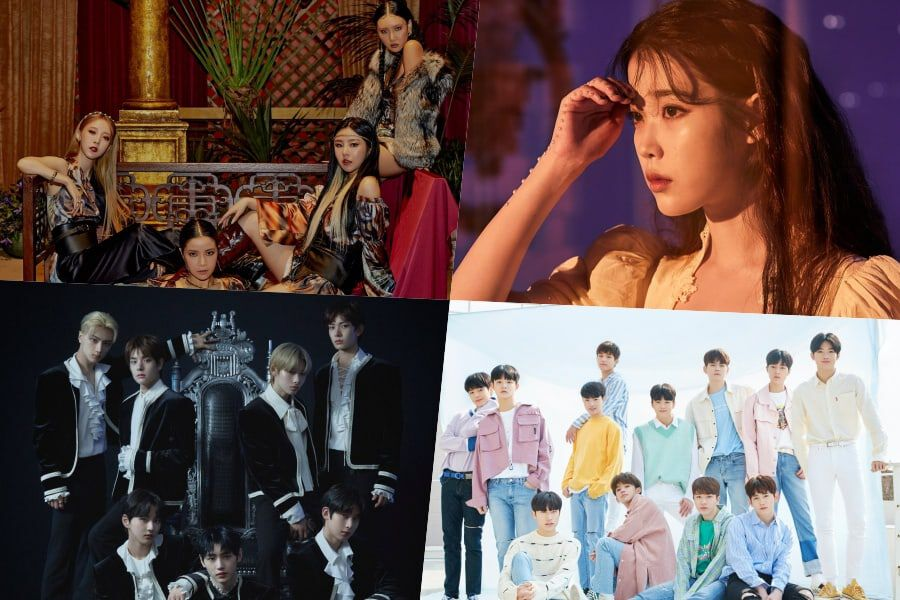 Update: More Artists Join Lineup For The 35th Golden Disc Awards