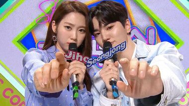 Show! Music Core Episode 575