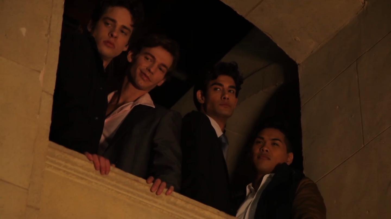 Boys Before Friends Episode 1