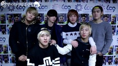 Introduction + Shoutout to Viki Fans: LC9's Life of Research
