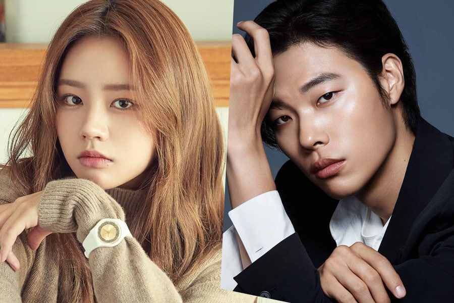 Girl's Day's Hyeri Comments On Relationship With Ryu Jun Yeol