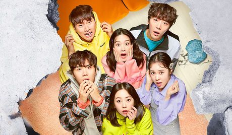 Welcome to Waikiki S2 Episode 5 - 으라차차 와이키키 2