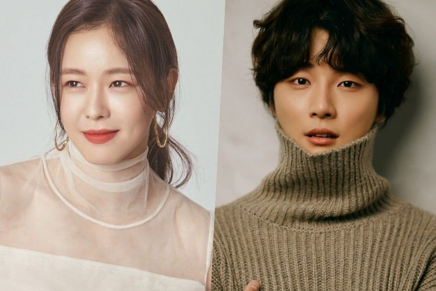 Kyung Soo Jin In Talks Along With Yoon Shi Yoon For New OCN Drama