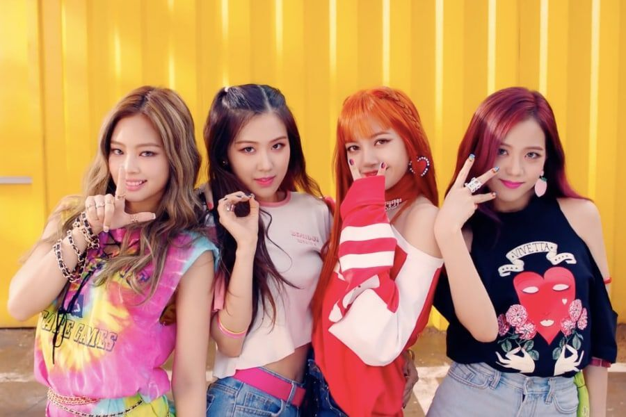 "BLACKPINK's ""As If It's Your Last"" Becomes Their 4th MV To Surpass 750 Million Views"
