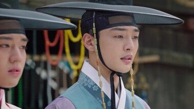 Flower Crew: Joseon Marriage Agency Episode 3