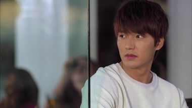 Heirs Episode 1