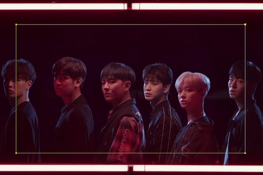 "Watch: iKON Announces Comeback Date With Concept Teaser For ""i DECIDE"""