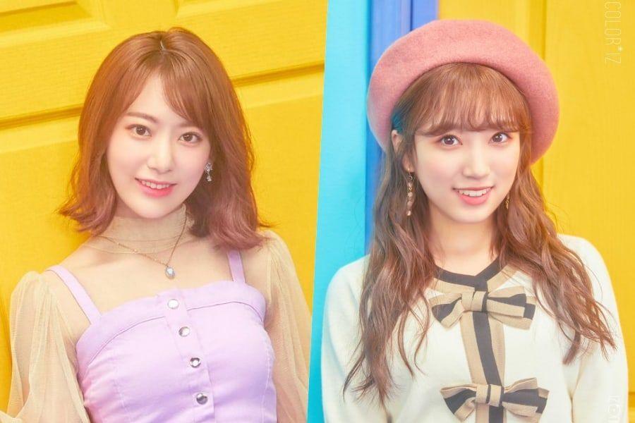 IZ*ONE Fans Respond To Miyawaki Sakura And Yabuki Nako's