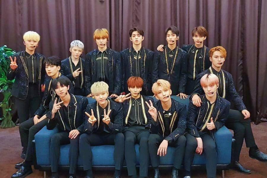 SEVENTEEN Discusses Upcoming Album, Plans For 2019, And