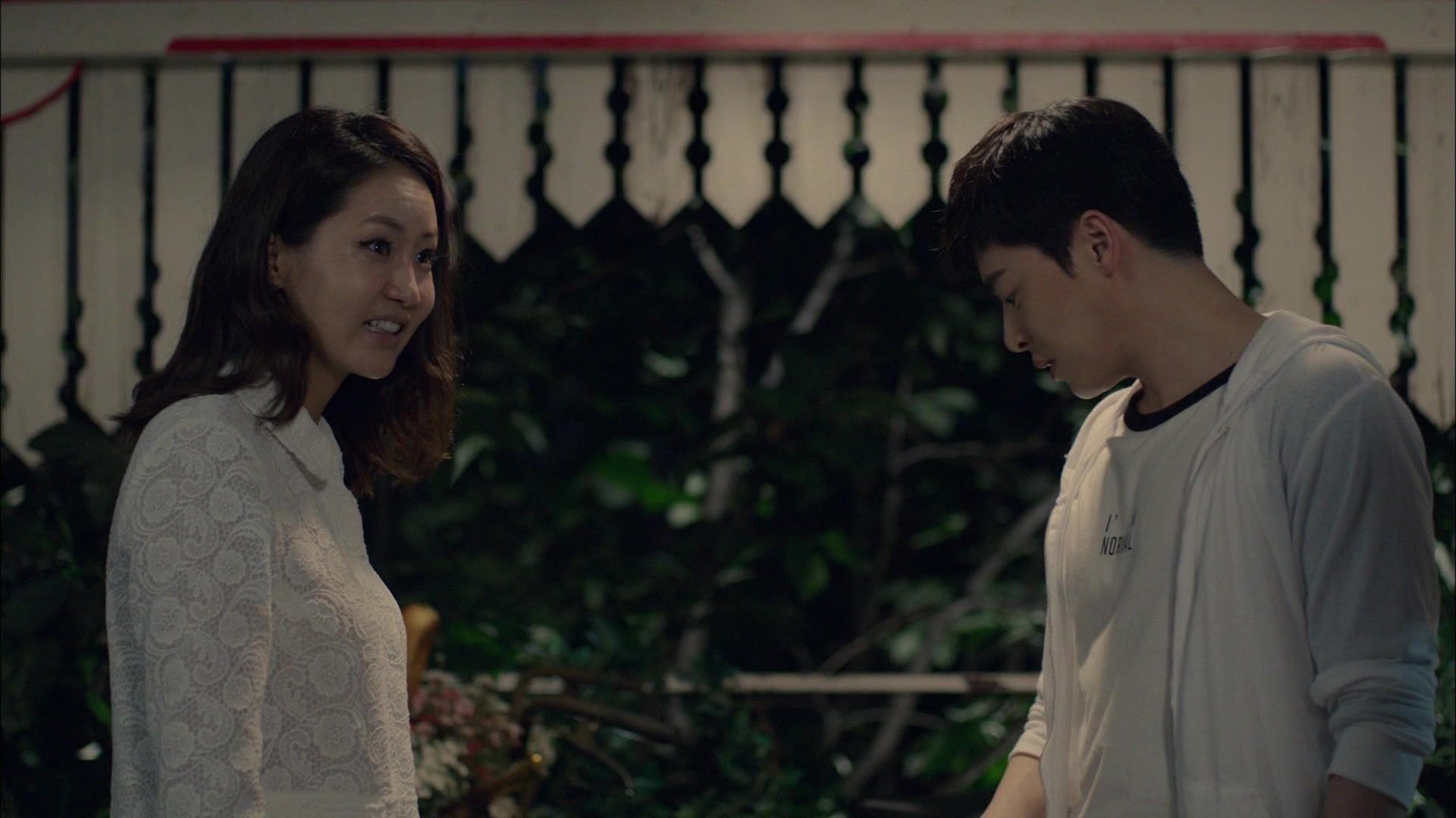 Oh My Ghostess Episode 10