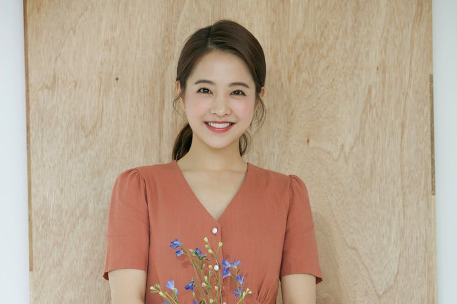 "Park Bo Young Confirms First Drama Since ""Strong Woman Do Bong Soon"""