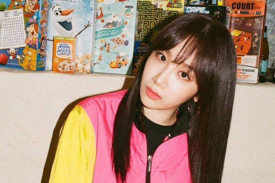 KHAN's Euna Kim Opens Up About Her Journey And Decision To Pursue Music As  A Career | Soompi