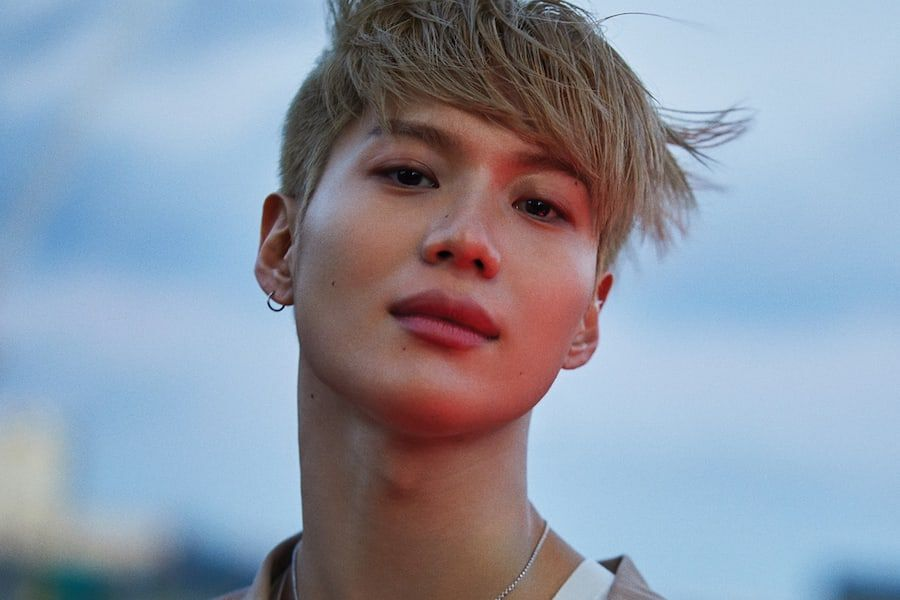 SHINee's Taemin Confirmed To Make Summer Comeback
