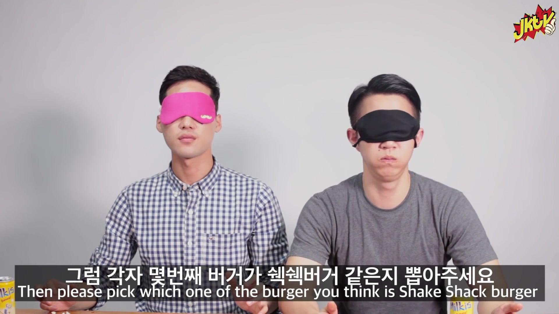 Korean Bros Episode 21: Koreans Tasting Shake Shack for the First Time (Feat. Prank)
